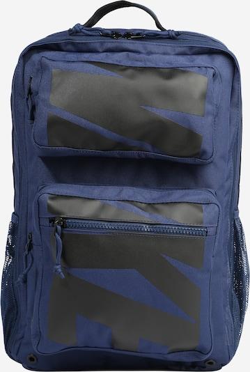 NIKE Športový batoh 'Utility Speed' - námornícka modrá / čierna, Produkt
