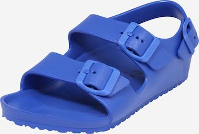BIRKENSTOCK Sandale 'Milano' in blau, Produktansicht
