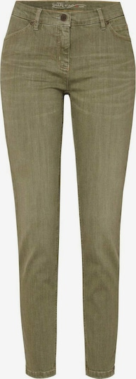 TONI Jeans in grün, Produktansicht