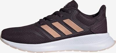 ADIDAS PERFORMANCE Schuh 'Runfalcon' in lila, Produktansicht