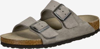 BIRKENSTOCK Sandale in taupe, Produktansicht