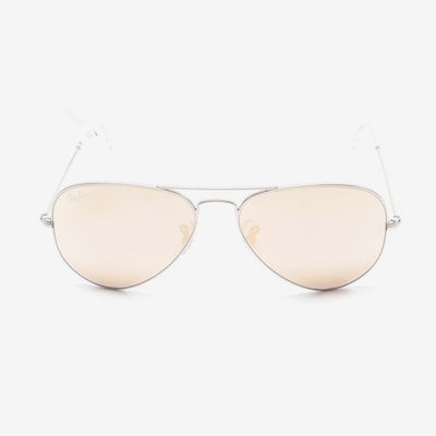 Ray-Ban Sunglasses in One size in Silver, Item view