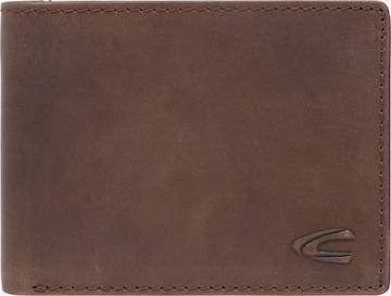CAMEL ACTIVE Wallet in Brown
