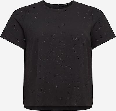 Marškinėliai iš Vero Moda Curve , spalva - juoda, Prekių apžvalga