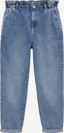 MANGO Jeans 'Loose2' in blue denim, Produktansicht