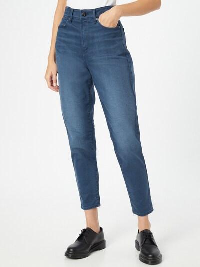 G-Star RAW Jeans 'Janeh' in dunkelblau, Modelansicht