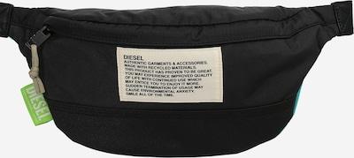 DIESEL Ľadvinka 'LYAM' - čierna / biela, Produkt
