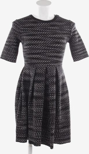 MISSONI Kleid in XS in schwarz / weiß, Produktansicht