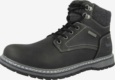 Dockers by Gerli Boots in de kleur Zwart, Productweergave