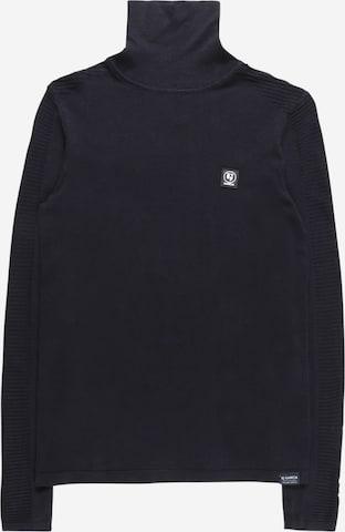 GARCIA Sweater in Blue