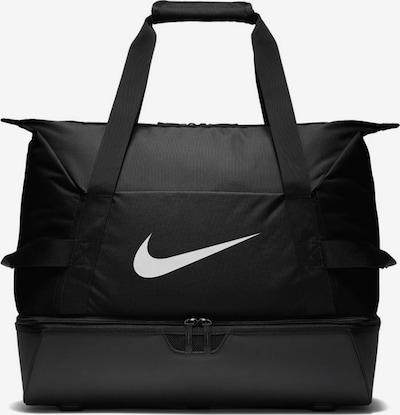 NIKE Sporttas in de kleur Zwart, Productweergave