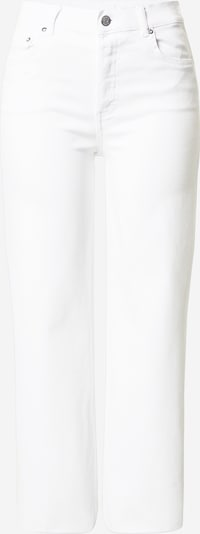 Boyish Jean 'MIKEY' en blanc, Vue avec produit