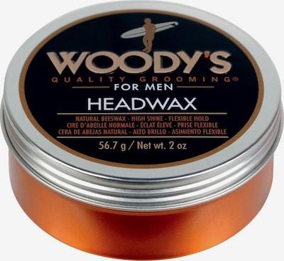 Woody's Haarwachs in honig, Produktansicht