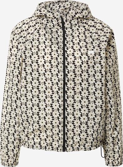 LEVI'S Jacke 'LINA' in creme / schwarz, Produktansicht