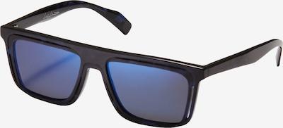 Yohji Yamamoto Eyewear Sonnenbrille 'YY5020-664' in blau, Produktansicht