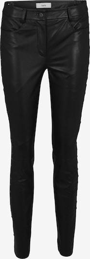 heine Broek in de kleur Zwart, Productweergave