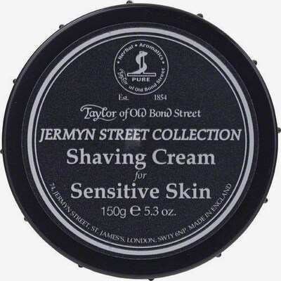 Taylor of Old Bond Street Rasiercreme 'Jermyn Street' in weiß, Produktansicht
