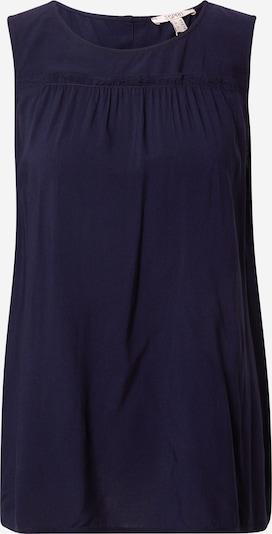 ESPRIT Топ в нейви синьо, Преглед на продукта