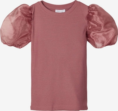 NAME IT T-Shirt in pink, Produktansicht