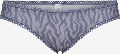 VATTER Brazilian Slip Little Luzy in blau, Produktansicht