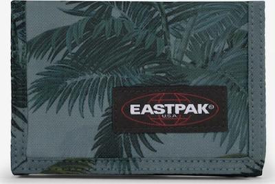 EASTPAK Portemonnaie in grau / grün, Produktansicht