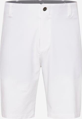 Pantalon de sport adidas Golf en blanc