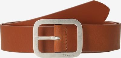 TAMARIS Belt 'DARIA' in Brown, Item view