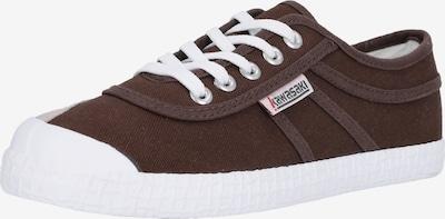 KAWASAKI Sneaker 'Original Canvas' in braun, Produktansicht