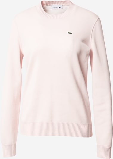 LACOSTE Pullover in rosa, Produktansicht
