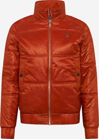 G-Star RAW Přechodná bunda 'Meefic' - tmavě oranžová, Produkt