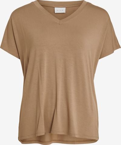 VILA Shirt 'Belis' in Light brown, Item view