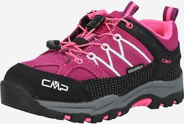 CMP Wanderschuh 'Rigel' in Pink