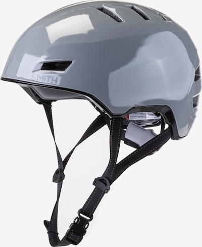 Smith Optics Fahrradhelm in grau, Produktansicht
