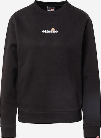 ELLESSE Sweatshirt 'Tompkins' i svart