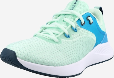 UNDER ARMOUR Athletic Shoes 'Charged Breathe' in Aqua / Mint, Item view
