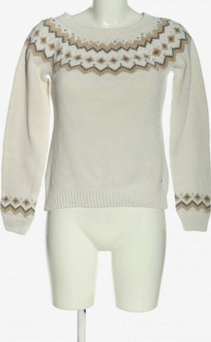 ARIZONA Sweater & Cardigan in XS in Beige