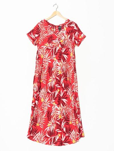 Erika Dresses Dress in L-XL in Fire red, Item view