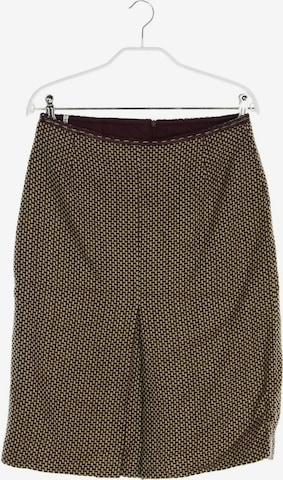 DUO Skirt in M in Beige