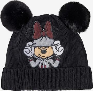 Bonnet 'Minnie' NAME IT en noir