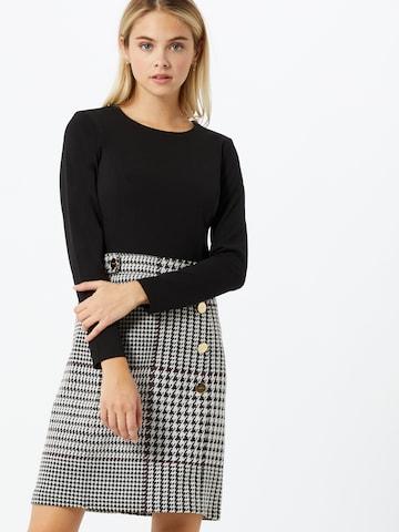 DKNY Šaty - Čierna