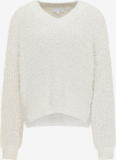 usha WHITE LABEL Pullover in weiß, Produktansicht