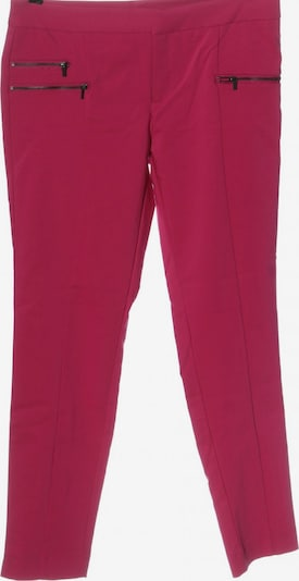 oodji Stoffhose in L in pink, Produktansicht