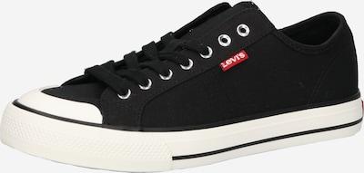 Sneaker low 'Hernandez' LEVI'S pe negru / alb, Vizualizare produs