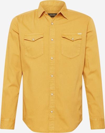 JACK & JONES Skjorta 'SHERIDAN' i mandarin, Produktvy