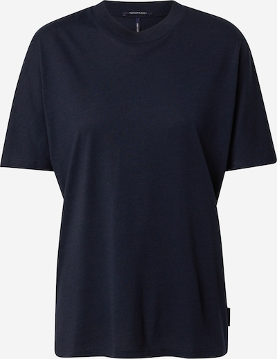 SCOTCH & SODA Shirt in dunkelblau, Produktansicht