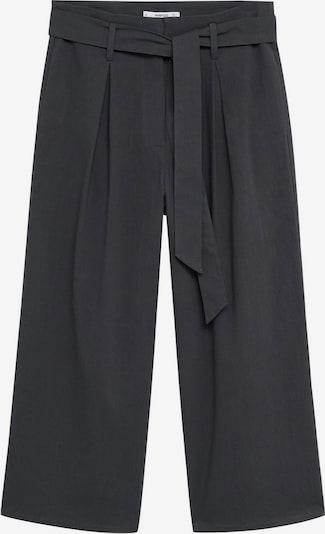 MANGO Kalhoty - šedá, Produkt