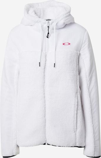 Jachetă  fleece funcțională 'ELSA' OAKLEY pe alb, Vizualizare produs