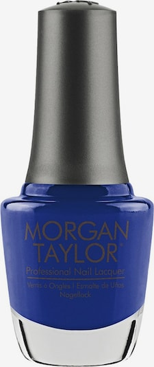 Morgan Taylor Nagellack 'Blue Collection' in, Produktansicht