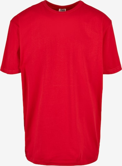 Urban Classics Shirt in Red, Item view