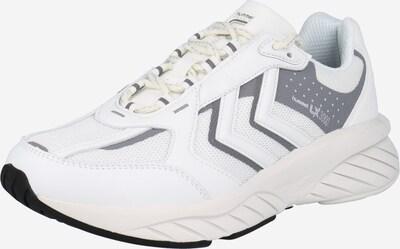 Scarpa sportiva 'REACH LX 3000' Hummel di colore grigio basalto / bianco, Visualizzazione prodotti